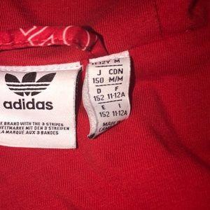 adidas Jackets & Coats - To small